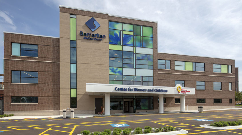 Samaritan Medical Center Center for Women and Children