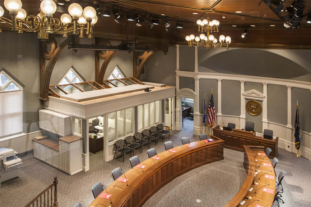Tompkins County Legislature can't agree on leadership for 2020