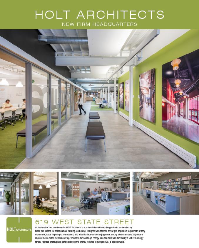 Holt Architects Architecture Planning Interior Design