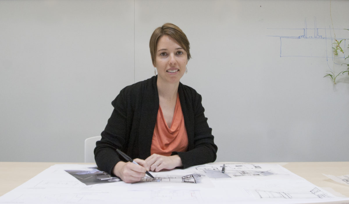 Kelly Maher Earns Arch License