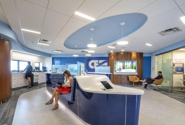 CFCU Seneca Falls Credit Union Branch